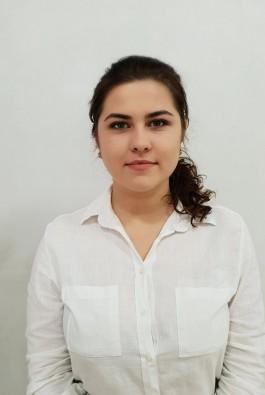 Раджабова Патимат