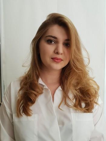 Заирханова Наида