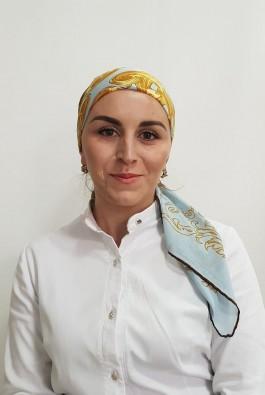 Мачиева Зайнаб