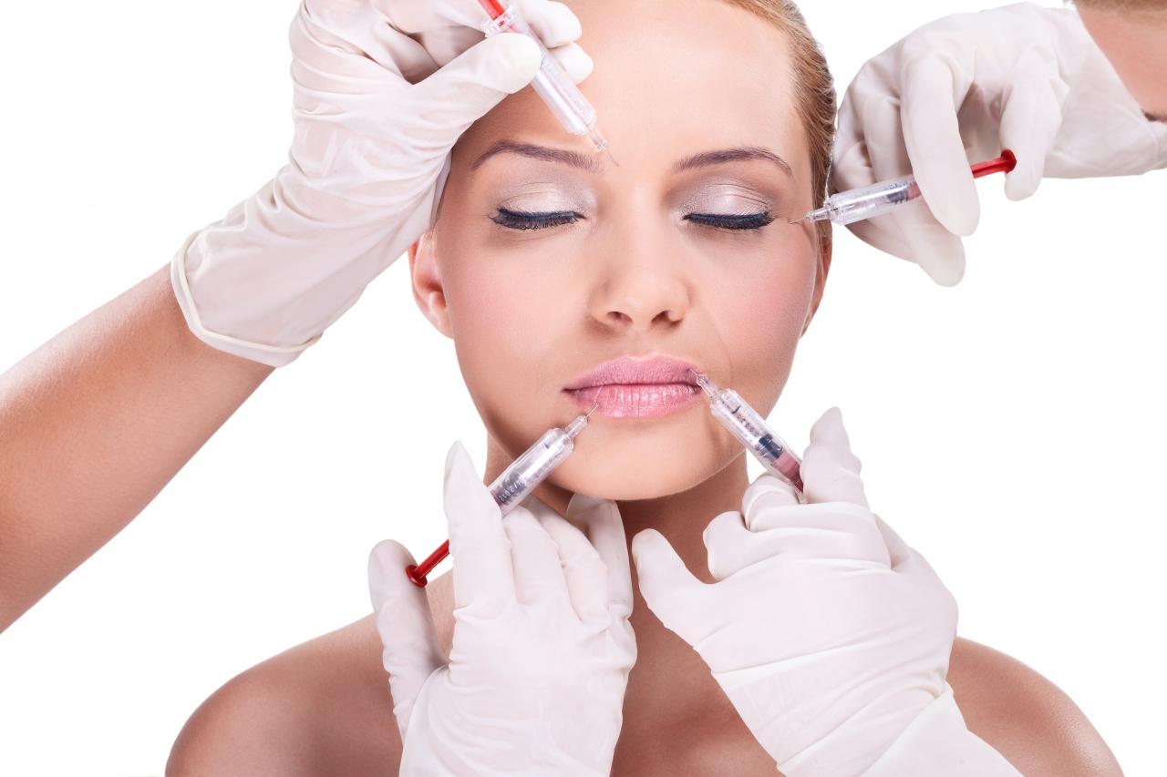 Обучение инъекционной косметологии в Махачкале