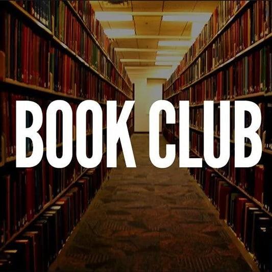 Книжный клуб в центре МИКА