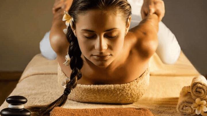 Курс «Тайский массаж. Йога»
