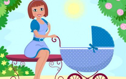 Мы являемся партнерами 1 форума для молодых мам! ??????