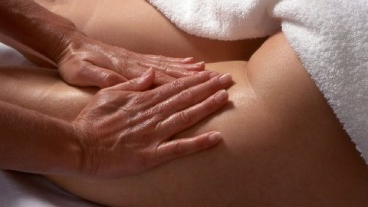 Курс «Бразильский массаж»
