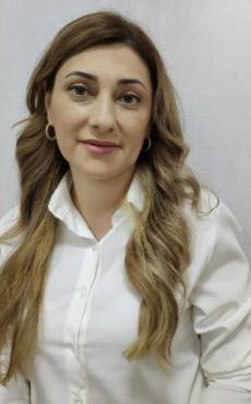 Сажидова Диана