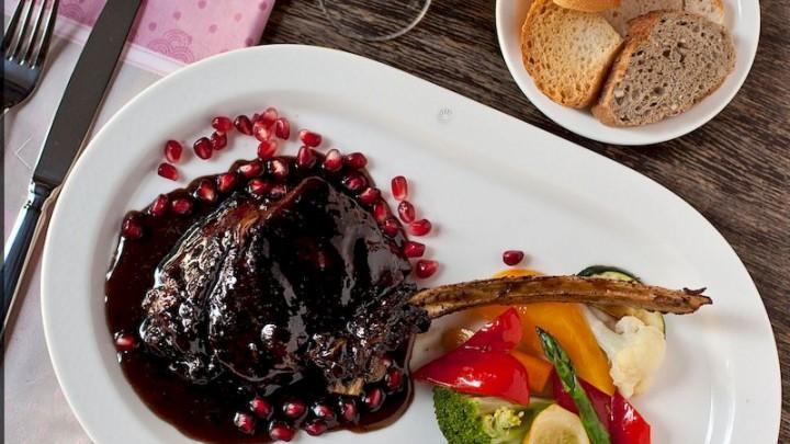 Курс «Европейская кухня»