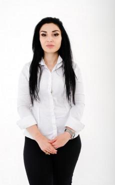Аркаллаева Амина