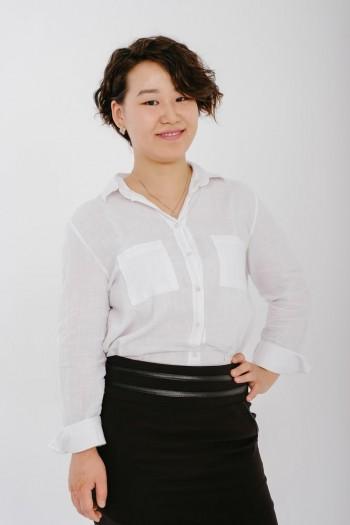 Ким Екатерина