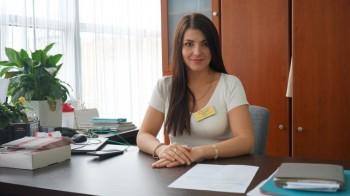 Игуменцева Мика