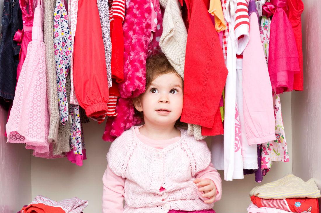 Курс шитья детской одежды