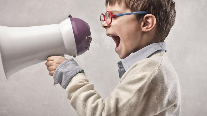 Детское ораторское искусство