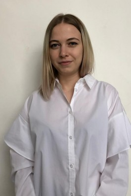 Андреева Юлия