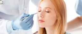 Услуги врача - косметолога