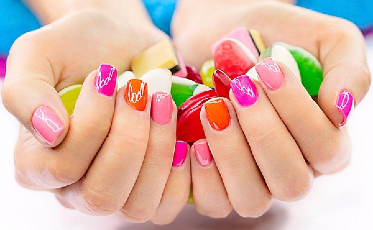 Профессиональный курс ногтевого сервиса
