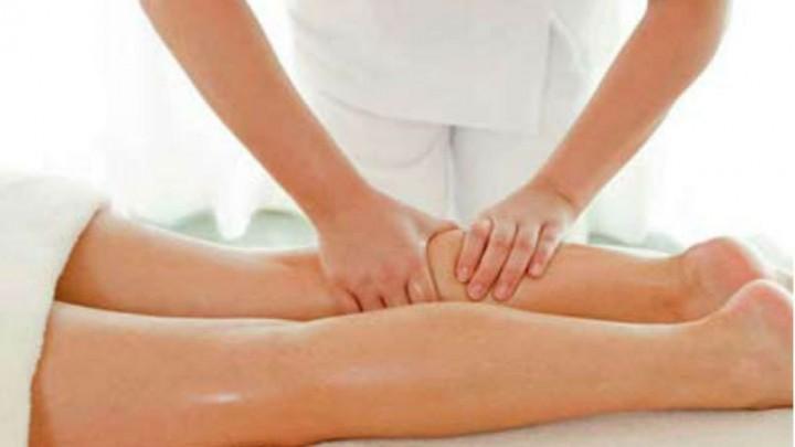 Курс «Лимфодренажный массаж»