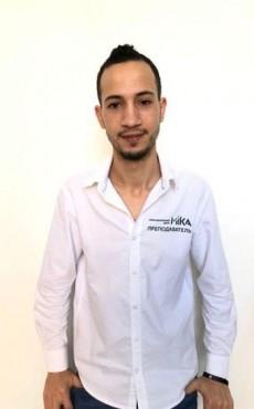 Шоиб Магди