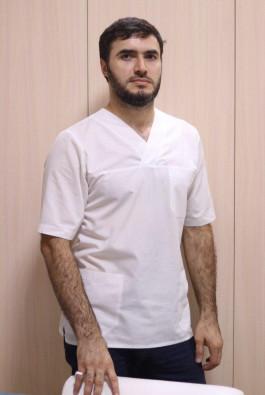 Абдуллаев Халиф