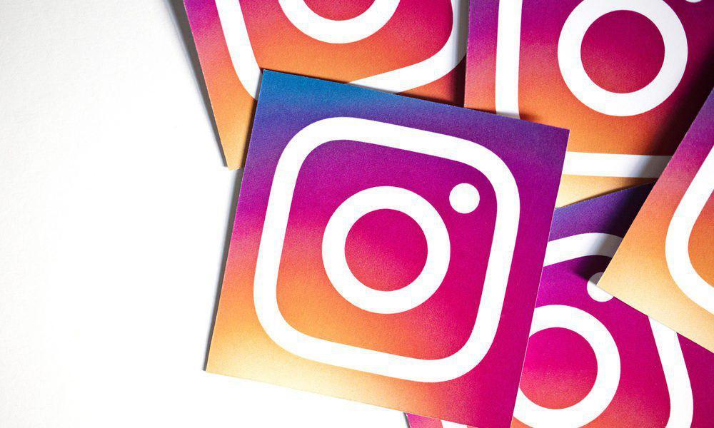 Ведение Instagram
