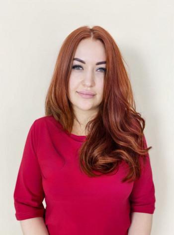 Абрамова Патимат