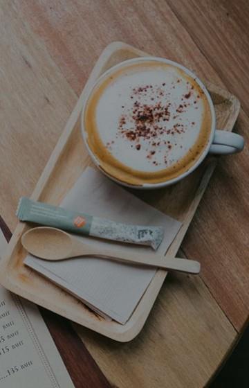Кафе при центре